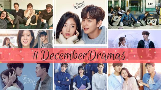 DecemberDramas2018 blog header