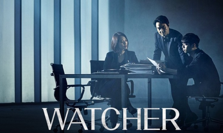 Watcher Upcoming