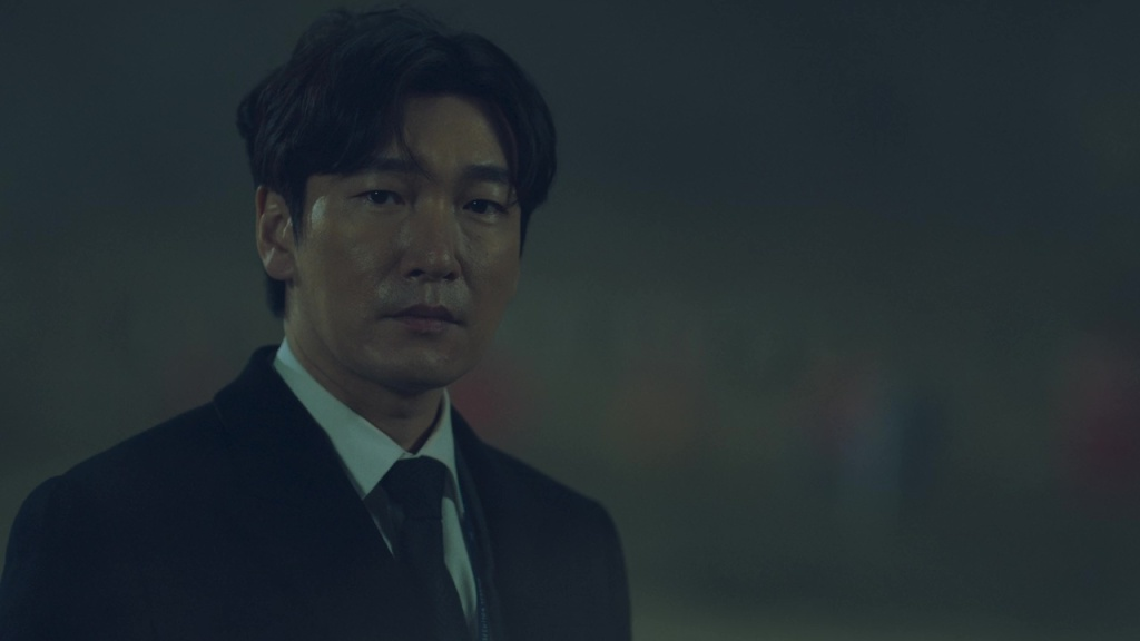 Stranger 2: Episodes 1-2 Review – Dramas Over Flowers
